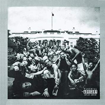 In Anticipation- The Most Bone Chilling Kendrick Lamar
